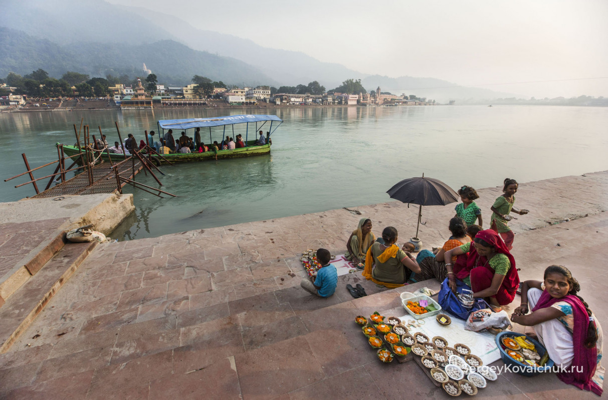 Ришикеш, Индия, Провинция Уттараханд